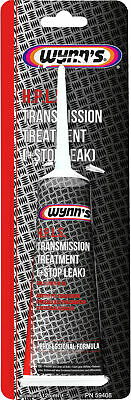 Wynns HPLS Manual Transmission Gearbox Gear Oil Treatment & Stop Leak Additive