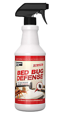 Bed Bug Defense Repellent Killer- By BedBug32oz Spray BedBugs| Essential Oils us