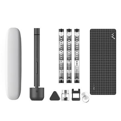 Electric 64 in 1 Screwdriver Cordless Lithium-ion Charge LED Xiaomi Wowstick 1F+