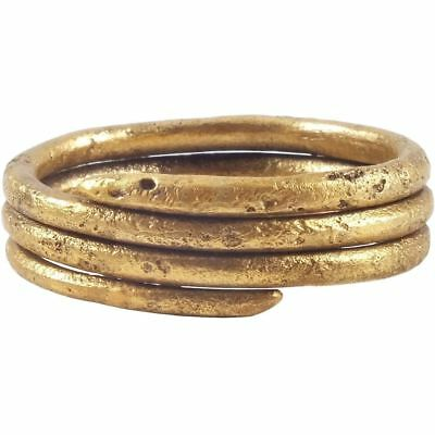 Viking Coil Ring 850-1100 Ad