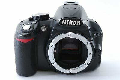 MINT Nikon D3100 14.2 MP Digital SLR Camera BODY ONLY
