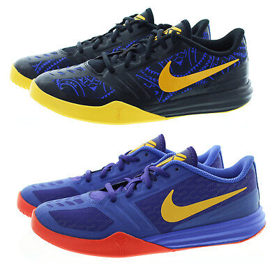 new styles 49ee3 fe853 Nike 705387 Kids Youth Boys Girls Kobe Mentality GS Basketball Shoes  Sneakers
