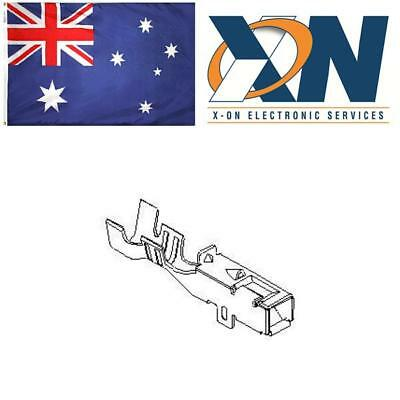 "5000pcs 50420-8000 - Molex - Headers  Wire Housings .157"" CRMP TERM"