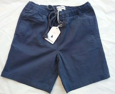 Country Road Boys Blue Shorts Size 12  (NWT RRP $44.95)