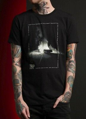 21 Twenty One Pilots CAR FIRE T-Shirt NEW Licensed & Official