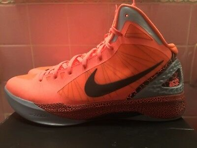 info for 4148d 798f5 nike zoom hyperdunk 2011 all star game size 13 blake griffin asg pe limited  3m