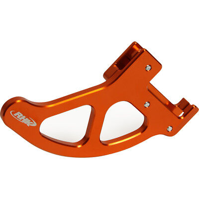 NEW RHK Mx KTM 125-530 SX SXF EXC EXCF 2004-2017 Orange Rear Brake Disc Guard