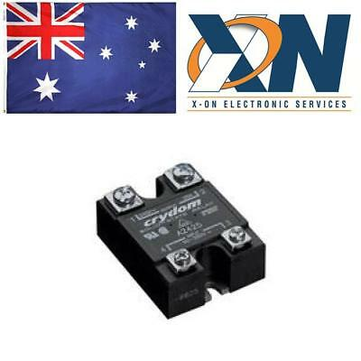 1pcs D2450PG - Crydom - Crydom Solid State Relays - Industrial Mount