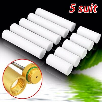 5 sets/lot cotton filter for TUXING big oil/water separator 180x35mm 100x35mm