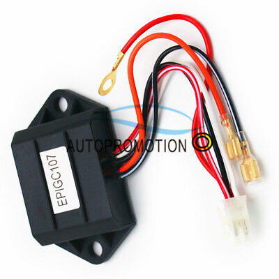 CDI IGNITOR REPLACEMENT For EZGO Golf Cart 4 Cycle 1991-2002
