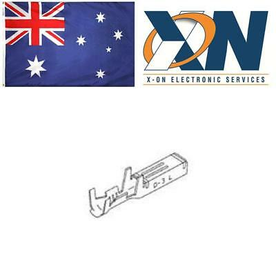 3000pcs 1-175196-5 - TE Connectivity - Headers  Wire Housings DYNAMI