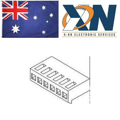 9pcs 09-93-1000 - Molex - Headers  Wire Housings HOUSING KK .156IN G