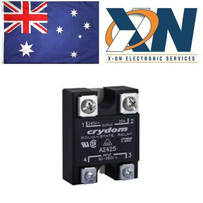 1pcs D2450 - Crydom - Solid State Relays - Industrial Mount SER1 DC C