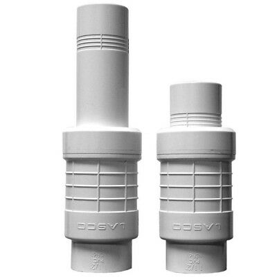 Lasco ULTRAFIX REPAIR PVC COUPLING 1600kPa *USA Brand- 40mm, 50mm, 80mm Or 100mm