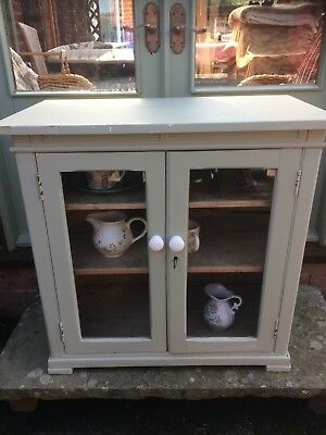 Victorian Kitchen Cupboard