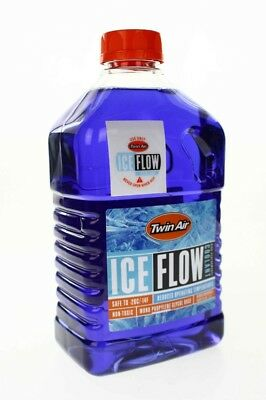 Twin Air Ice Flow Coolant ready to use / 2,2L Motocross Enduro