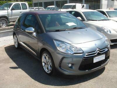 DS DS3 DS3 1.6 e-HDi 90 airdream So Chic