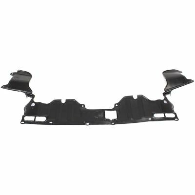 NEW Lower Front Bumper Engine Splash Guard Shield Cover For 2006-2011 Civic