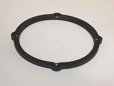 Fiber Mount Ring for Larson Mount Plate