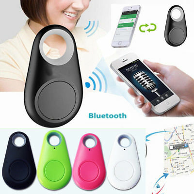 ✓ Mini Tracker Traceur Gps Bluetooth Anti Perte Clés Portefeuille Iphone Android