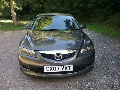Mazda 6 TS D 143 2.0 Turbo Diesel Now Sold Now Sold Now Sold