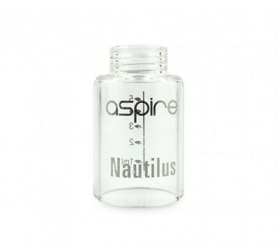 Aspire Glass tank per Nautilus