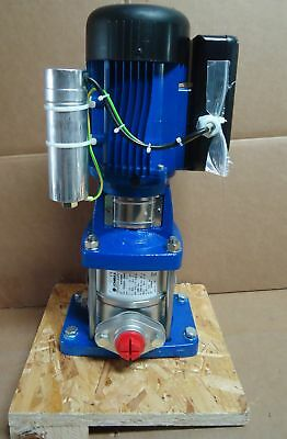 Not US Lowara DOC Submersible Drainage Pump # DOC7T//A 0,55KW .75HP 3x400V 50Hz