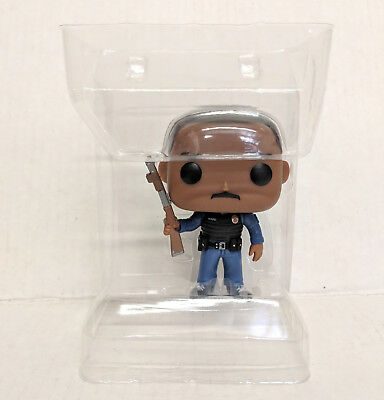 Funko Pop! Marvel: Bright Netflix Movie - Daryl Ward 558 Vinyl (Out Of Box)