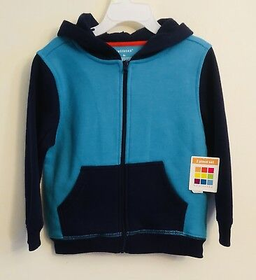 Nwt Healthtex Toddler Boys Hoodie Size 4T 4 New