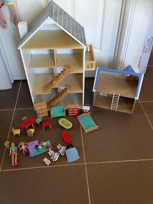 Doll House Inc Accessories And Sylvanian Family Items