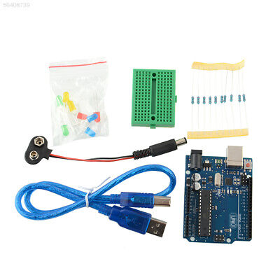 B790 Project Starter Kit Component LED Breadboard Cable For Arduino Set UNO R3