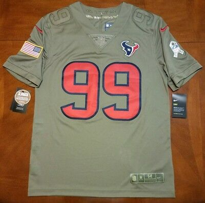 2018 HOUSTON TEXANS Nike Salute to Service Hoodie NWT IN HAND  for sale