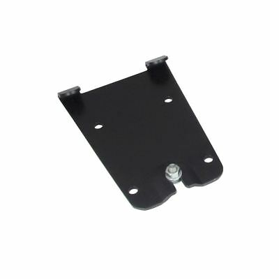 Biketek Heavy Duty Wheel Chock Base Plate For Motorcycle Motorbike