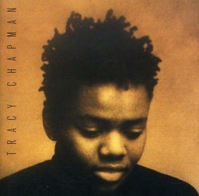 Tracy Chapman - Tracy Chapman - CD Album