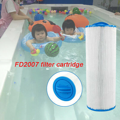 Pool Filter Cartridge for Spa 4CH-949 FD2007 FC-0172 PWW50L Fedoo Unicel Pleatco