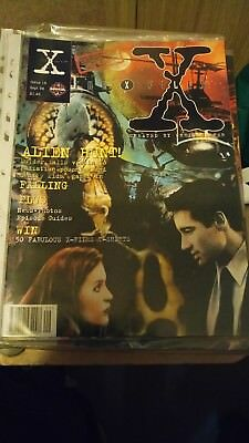 The X Files Magazine - Issue 16