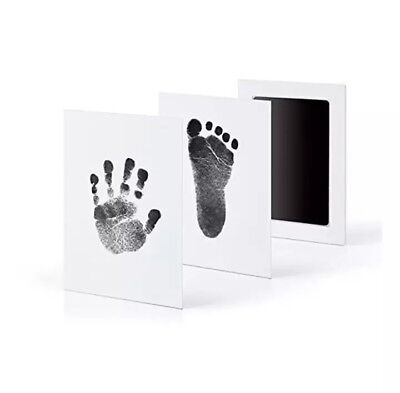 Baby Hand And Foot inkless print kit 2D Newborn Unique Keepsake Gifts UK STOCK