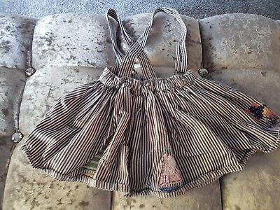 Next Skirt With Braces Age 12 To 18 Months
