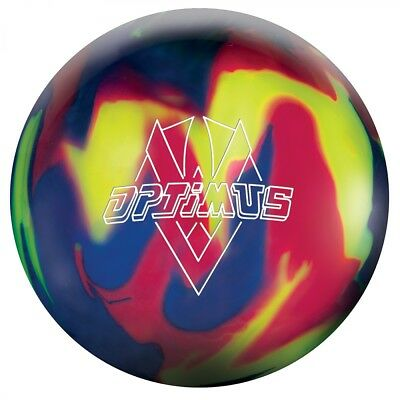 Storm Optimus Solid Bowlingball Reaktive