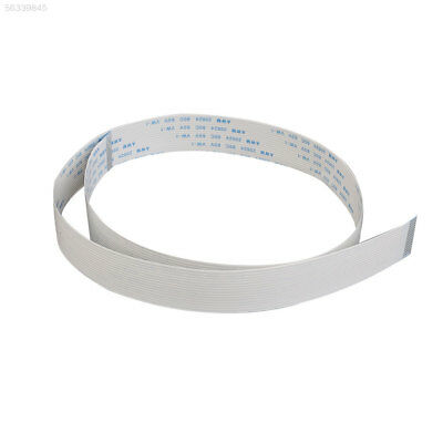 Flat Flexible Ribbon FFC Cable Line Wire 50cm For Raspberry Pi Camera Module