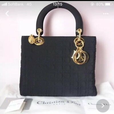 48dc2a5642c0 DIOR LADY DIOR Extra Large Burgundy Suede Shopper Tote Rare Limited ...