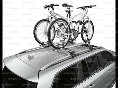 Genuine Mercedes-Benz Roof Bar Bicycle Bike Rack Carrier A000890029364 NEW