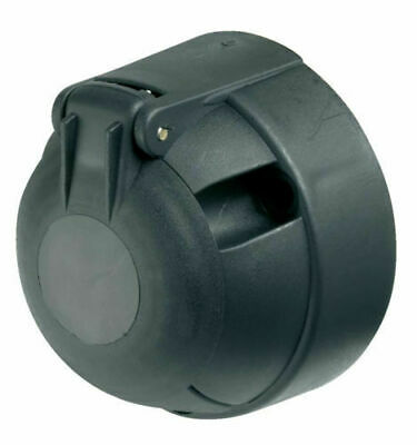 Ring Automotive Towing 12N 7 Pin Plastic Trailer Socket A0008