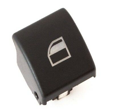 BMW E46 3 series E90 X5 WINDOW CONTROL POWER SWITCH BUTTON PUSH BUTTON KNOB