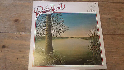 Oasis Promised land Folk / Country lp vinyl rare Cat No Dove 52