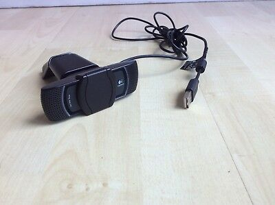 Logitech B910 USB HD Webcam - Streamer Webcam High Quality!