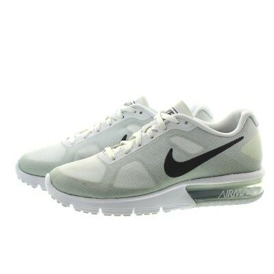 ff8b35775a Nike 719916 Women's Air Max Sequent Low Top Running Training Shoes Sneakers