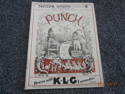 Punch magazine. December 21st 1938. No. 5097.