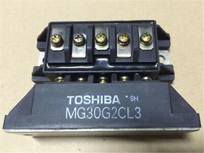 1Pc New MG30G2CL3 Toshiba Power Module cf