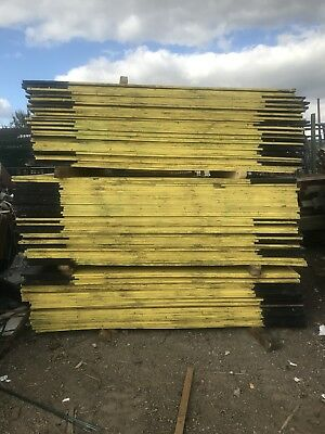 Used Plywood Sheets 18mm 8ftx4ft